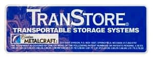 TranStore Decal