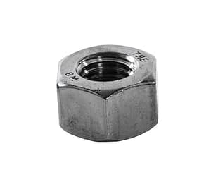 316 SS Nut for Clamp Ring