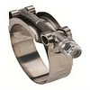 T Bolt Hose Clamp 2""