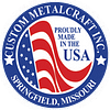 Custom Metalcraft Proudly Made in USA