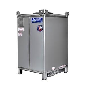 TranStore® 550 Gallon Beverage Storage & Fermentation Tank