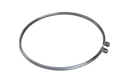 Bolted Clamp Ring 316 SS