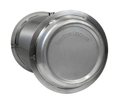 Custom stainless steel wine barrel 60 gallon