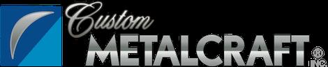 Custom Metalcraft Logo